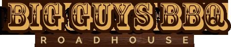 Big Guys BBQ Roadhouse Hudson WI