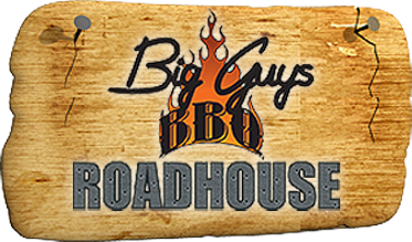 Big Guys BBQ Roadhouse Hudson WI