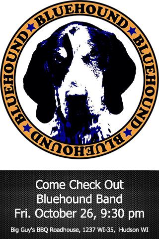 Bluehound Band
