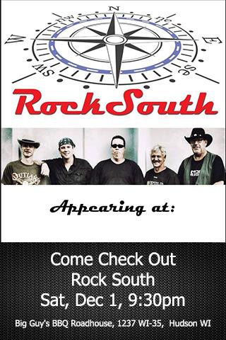 Rock-South